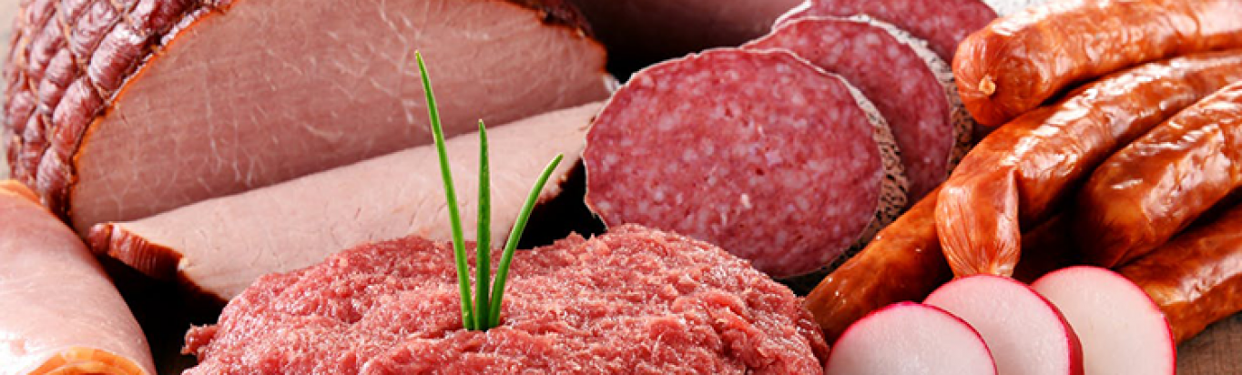 خصم 50% على كل اللحم المفروم