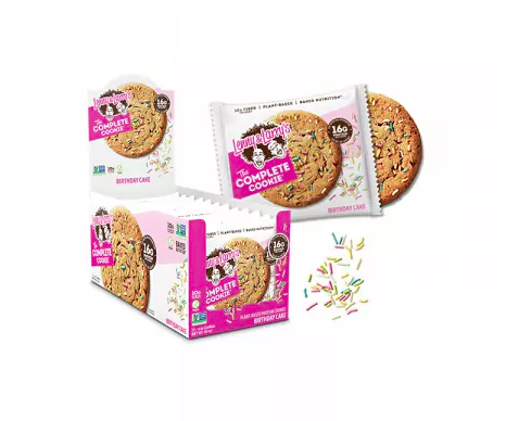 Lenny & Larrys Complete Cookie - Box of 12